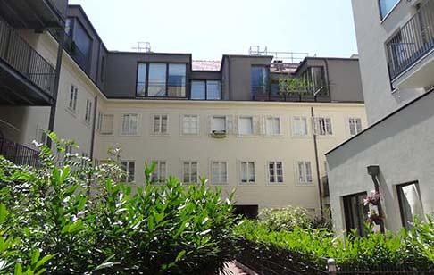 Wohnhaus Florianigasse, Wien