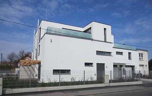 Wohnhaus Salbeigasse, Wien