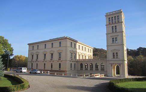 Schloss Rappoltenkirchen