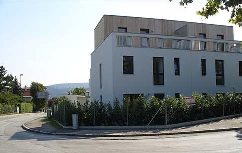Wohnhaus Gießhübler Straße 97, Gießhübl