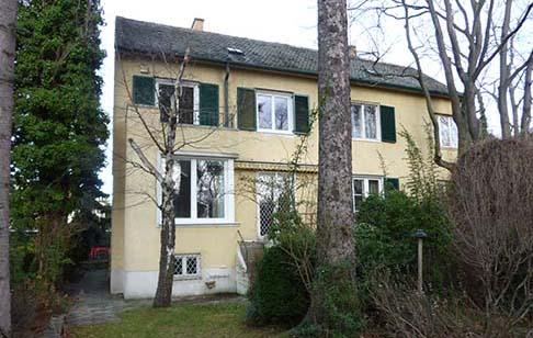 Wohnhaus Weissenthurngasse, Wien