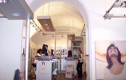 T-Mobile Shops Österreich