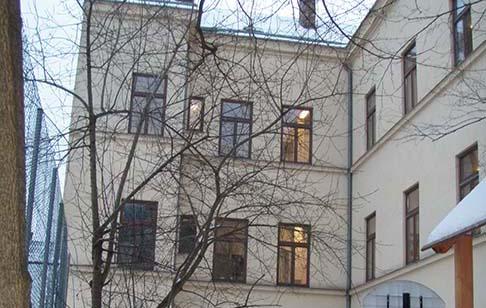 Volksschule Kirchenplatz, Wien