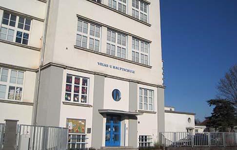 Schule Pottendorf