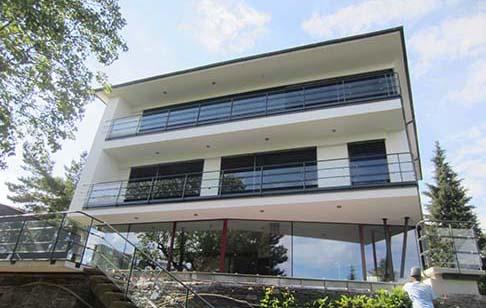 Wohnhaus Batkagasse, Wien