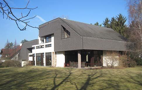 Einfamilienhaus, Stockerau