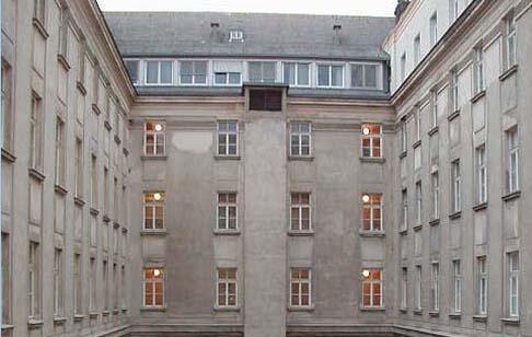 Regierungsgebäude Stubenring, Wien
