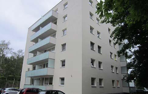 Wohnhaus Kierlinger Straße, Klosterneuburg
