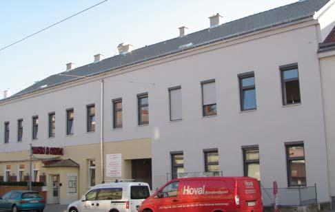 Wohnhaus Ketzergasse, Wien
