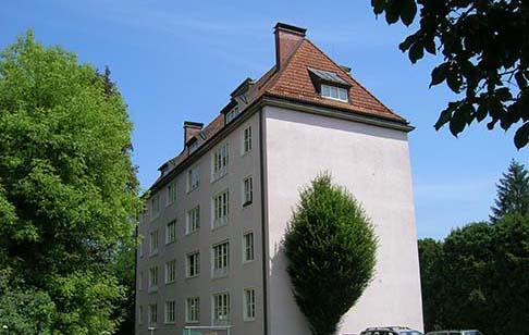 Wohnhaus Strubergasse, Salzburg